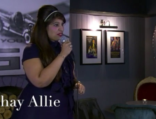 Shay Allie – How to Live An Abundant Lifestyle