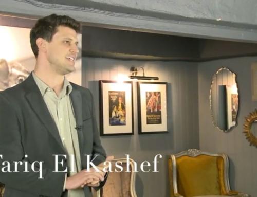 Tariq El Kashef – Human Challenges